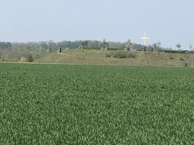 Papsthügel